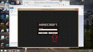 User-minecraft